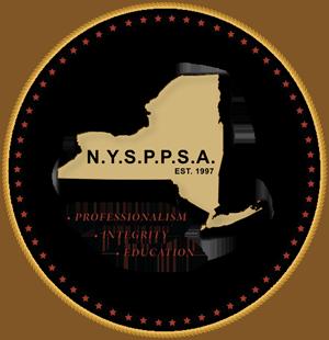 NYSPPSA Logo